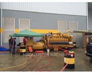 Caterpillar G3520 Generator Set