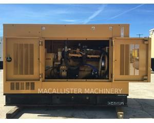 Caterpillar G45F1 Generator Set