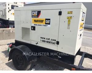 Caterpillar XQ 20 Generator Set