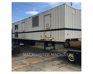 Caterpillar XQ 2000 Generator Set