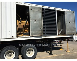 Caterpillar XQ600 Generator Set