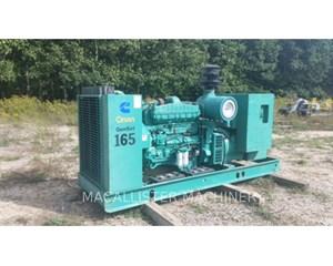 Cummins 350DFCC Generator Set