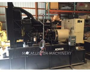 Kohler 350 REOZDD Generator Set
