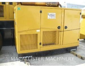 Olympian CAT G150G1 Generator Set