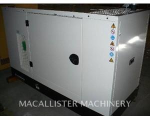 Olympian CAT G25G1S Generator Set