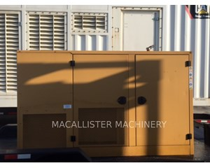 Olympian G45 Generator Set
