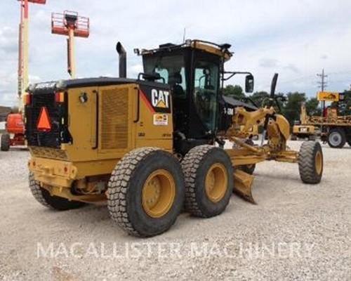 2010 caterpillar 140m motor grader for sale indianapolis for Cat 140m motor grader specs