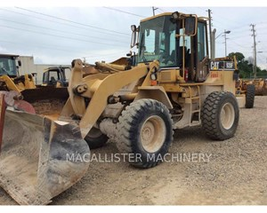 Caterpillar 928F Wheel Loader