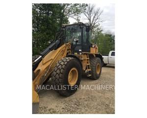 Caterpillar 930H Wheel Loader