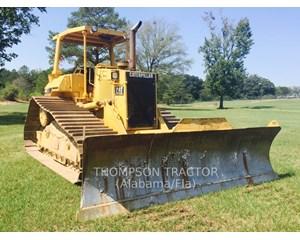 Caterpillar D5HIILGP Crawler Dozer