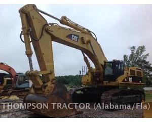 Caterpillar 385CL ME Excavator