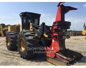 Caterpillar 563c Logging / Forestry Equipment