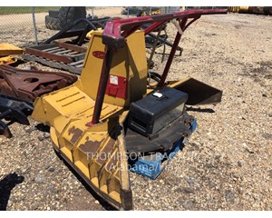 ADVANCED FORESTRY EQUIPMENT SS ECO Logging / Forestry Equipment