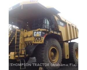 Caterpillar 793F Off-Highway Truck