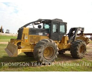 Caterpillar 525C BCR Skidder