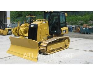 Caterpillar D 4 K 2 XL Crawler Dozer