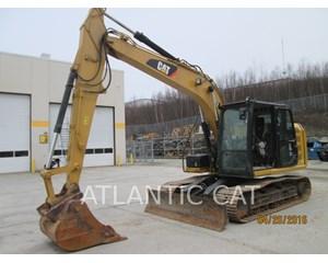 Caterpillar 312EL Crawler Excavator