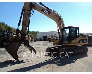 Caterpillar 315DL Crawler Excavator