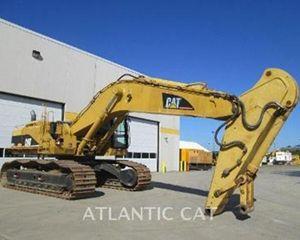 Caterpillar 365BIIL Excavator