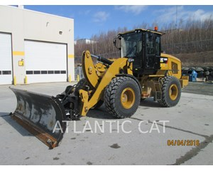 Caterpillar 930M Wheel Loader