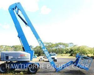 Genie Industries Z80 4WD/WS Boom Lift