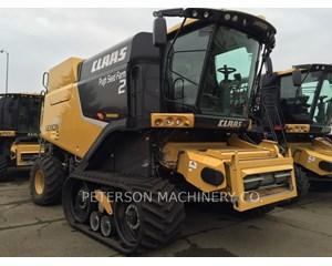 Lexion Combine LX 670