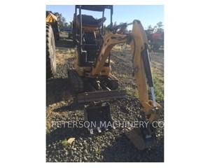 Caterpillar 301.7DCR Crawler Excavator