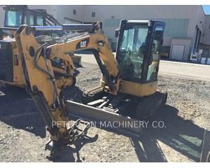 Caterpillar 304E2 Crawler Excavator