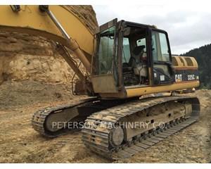 Caterpillar 325CL Crawler Excavator