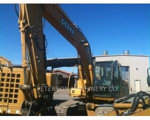 John Deere JD160CLC Crawler Excavator