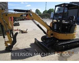 Caterpillar 303.5E CR Excavator