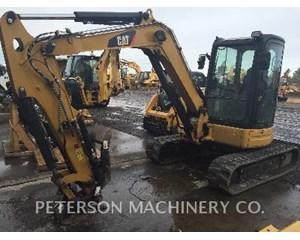 Caterpillar 305.5E CR Excavator