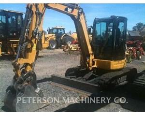 Caterpillar 305E CR Excavator