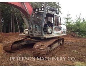 Link-Belt 210LX Excavator