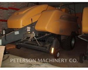 Challenger CHLB34BXD Hay / Forage Equipment