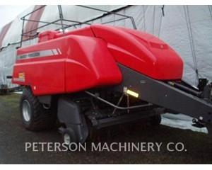 Massey Ferguson MF2170XD Hay / Forage Equipment