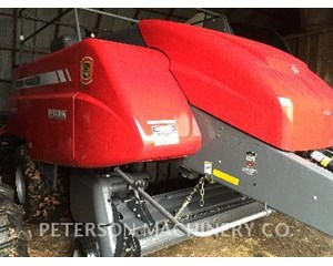 Massey Ferguson MF2270XD Hay / Forage Equipment