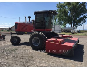 Massey Ferguson MFWR9760 Hay / Forage Equipment