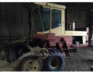 New Holland NH1118 Hay / Forage Equipment