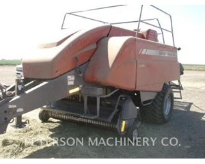 Massey Ferguson MF2170 Hay Equipment / Forage Equipment