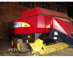 NEW Holland LTD. BB960A Hay Equipment / Forage Equipment
