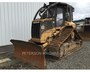 Caterpillar 517GR Skidder