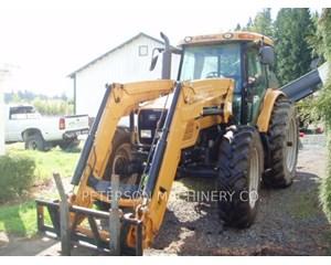 AGCO MT535B Tractor