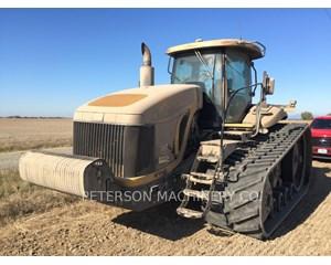 AGCO MT855B Tractor