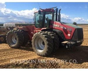 CASE STX435 Tractor