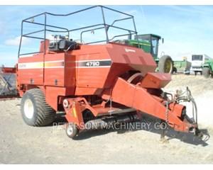 Hesston HT4790 Tractor