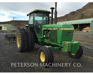 John Deere JD4640 Tractor