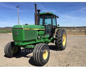 John Deere JD4650 Tractor