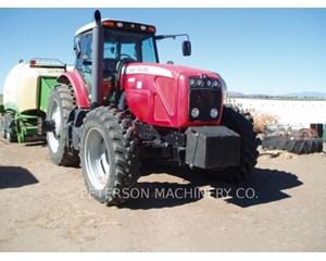 Massey Ferguson MF8450 Tractor