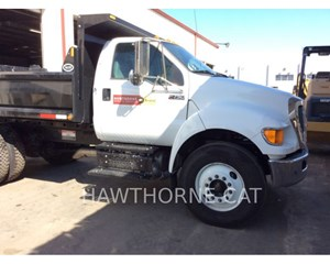 Ford / New Holland DUMPTRUCK Dump Truck